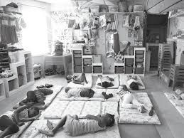 Little Lights Daycare The Rise Of Extreme Daycare Pacific Standard