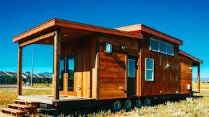 Tiny Home Design Mount Antero Tiny House 328 Sq Ft Tiny House Design Ideas Le