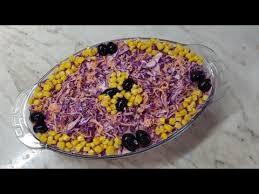 cuisine de sousou sousou cuisine how to coleslaw salade de chou كيفية