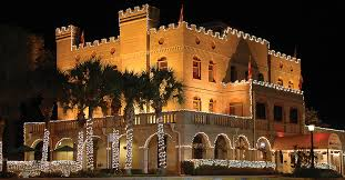 st augustine lights tour nights of lights enchants st augustine at ripley s