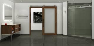 Direct Shower Door Introducing The 4400 Series Bypass Glass Shower Door System