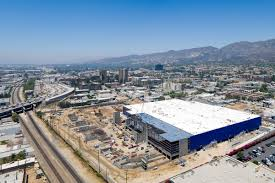 Ikeas The Biggest Ikea In The U S Will Open Next Month In Burbank