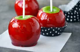 where can i buy candy apples easy candy apples just a taste