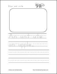 handwriting worksheet maker print d u0027nealian or cursive for