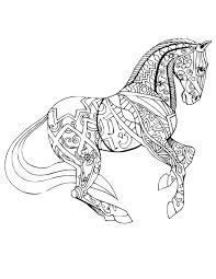 horse free download selah works colouring animals