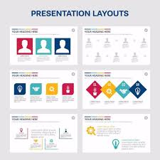 layout template en français elements of infographics for presentations templates leaflet