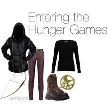 Hunger Games Halloween Costumes 57 Hunger Games Images Games