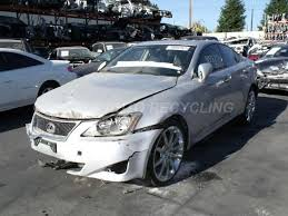 lexus 250 is 2006 used oem lexus is 250 parts tls auto recycling