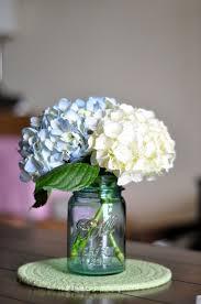 Hydrangea Centerpiece Best 25 Blue Hydrangea Centerpieces Ideas On Pinterest Blue