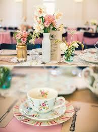 high tea kitchen tea ideas vintage floral high tea bridal shower tea bridal showers