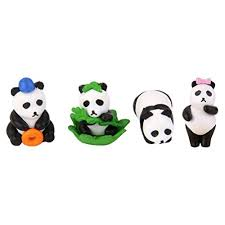 garden gifts panda gifts and ideas for your panda lover