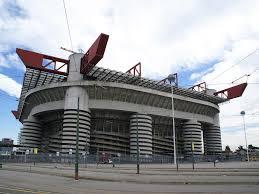 stadio san siro ingresso 8 stadio san siro milan wiki fandom powered by wikia
