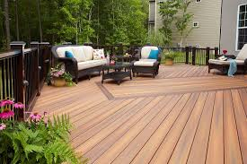 recycled composite decking 7 energy efficient and eco friendly
