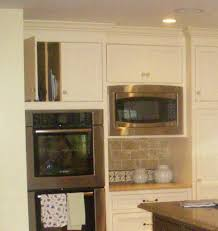 Kitchen Cabinets For Microwave Microwave Cabinet High Quality Wallpaper 7445 Cabinet Ideas