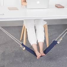 under desk leg rest