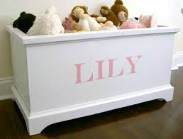 Pottery Barn Toy Chest 11 Fun Ideas To Paint Toys Tip Junkie