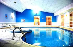 bedroom pleasing indoor swimming pool for the best home