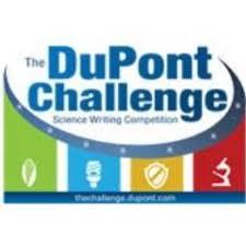 Challenge Science The Dupont Challenge Dupontchallenge