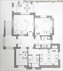 plan d une chambre d hotel bienvenue à andalucia hôtel résidence