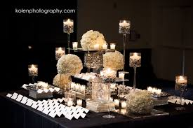 black and white wedding decorations inspirations black and white wedding decorations with classic