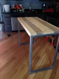 counter height kitchen island table 21 best counter height table chairs images on kitchen