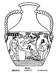 The Portland Vase Greek U0026 Roman Mythology Tools