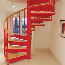 Spiral Stair Handrail Buy Custom Designed Steel Spiral Staircases Salter Spiral Stair