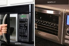 Big Lots Toaster Oven 19 Food Experts Reveal The Biggest Waste Of Money In Their Kitchen