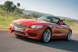 bmw z4 e 2014 bmw z4 reviews and rating motor trend