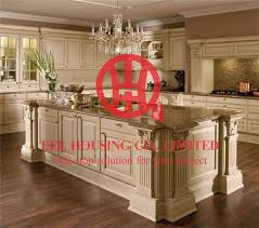 solid wood kitchen cabinets from china modern solid wood kitchen cabinet with excellent