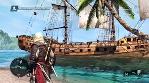 Black Flag Money Scully Nerd Reviews Assassin U0027s Creed Iv Black Flag