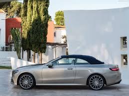 mercedes benz e class cabriolet 2018 pictures information u0026 specs