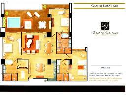 grand luxxe spa tower floor plan 9 best grand luxxe spa tower images on pinterest nuevo vallarta