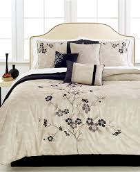 bedroom designs comforter ideas grey purple decorating gray a with