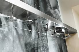 Rain Shower Bathroom Design by The Types Of Shower Heads You Probably Didn U0027t Know Homesfeed