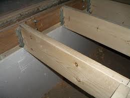 can engineered wood flooring be fitted joists wood and