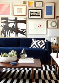 Emily Henderson Rugs Emily Henderson Living Room Love The Mix Of Colors Striped Rug