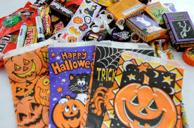 trick or treat bags vanchic md