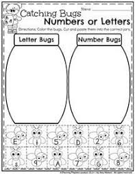summer preschool worksheets starfish worksheets and summer