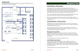 Restaurant Income Statement Template Excel by Pizza Restaurant Business Plan Financial Model
