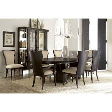 a r t furniture 214223 2304 greenpoint oval dining table in