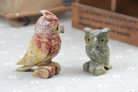 carving soapstone south america crafts carved soapstone owl onthe tree