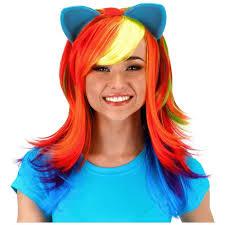 Pony Rainbow Dash Halloween Costume 17 Pony Costumes Images