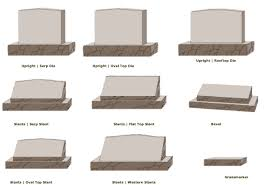 how much does a headstone cost granite marble and bronze memorials