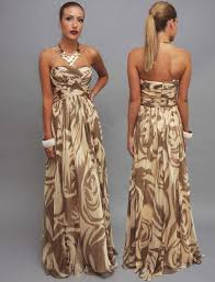 bariano dresses bariano strapless dress bariano