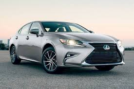 lexus new car 2016 lexus es 350 pricing for sale edmunds