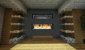 minecraft chimney mod 164 tutorial fireplace 172 suzannawinter com