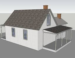 american gothic house plans house plans