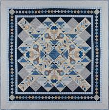 quilt patterns country crossroads bom pattern only