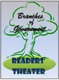 video of the three branches of government would be good to use as